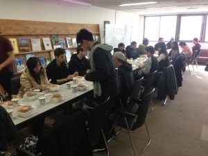 Winter Resort Interns in Hakuba, Japan